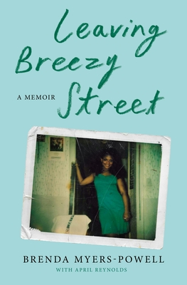 Leaving Breezy Street: A Memoir Cover Image