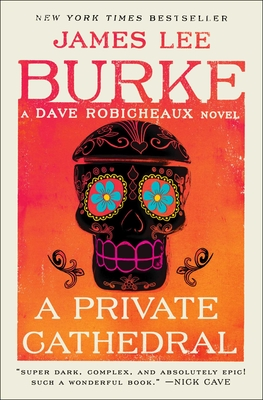 A Private Cathedral: A Dave Robicheaux Novel Cover Image