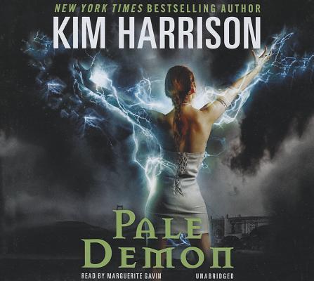 Pale Demon Cover