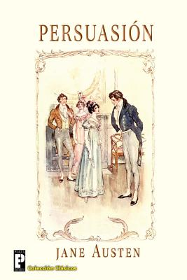 Persuasion (Paperback) | The King's English BookshopPersuasion Book Cover