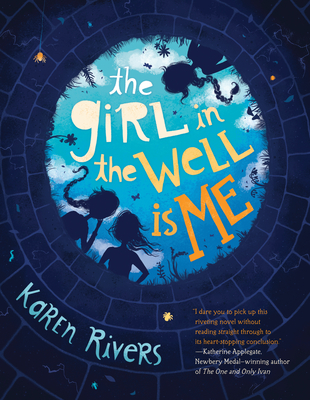 The Girl in the Well Is Me Cover Image