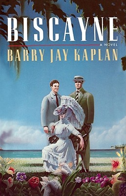 Biscayne Cover Image