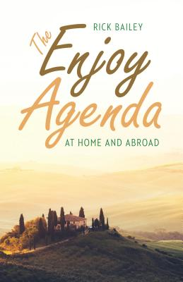 The Enjoy Agenda: At Home and Abroad Cover Image