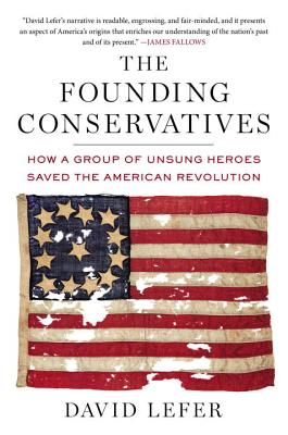 The Founding Conservatives Cover