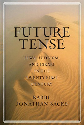 Future Tense: Jews, Judiasm, and Israel in the Twenty-First Century Cover Image