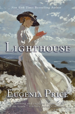 Lighthouse: First Novel in the St. Simons Trilogy Cover Image