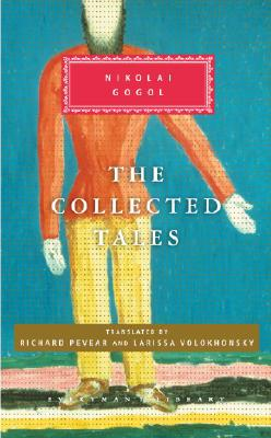 The Collected Tales Cover