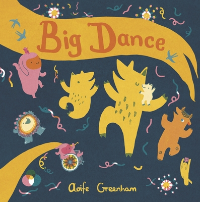 Big Dance (Child's Play Library) Cover Image