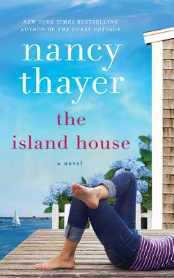 The Island House Cover Image