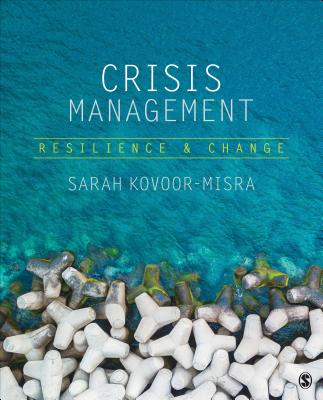 Crisis Management: Resilience and Change Cover Image