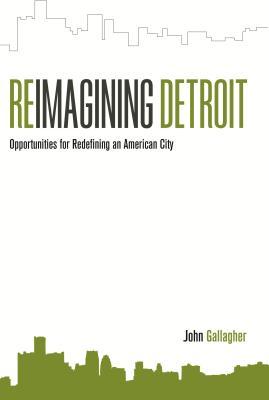 Reimagining Detroit Cover