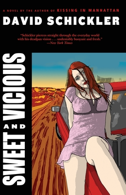 Sweet and Vicious Cover Image