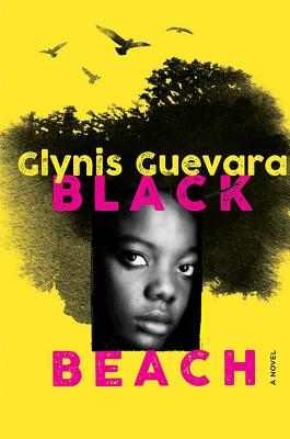 Black Beach Cover Image