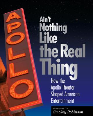 Ain't Nothing Like the Real Thing Cover