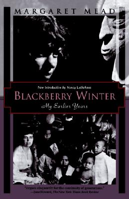 blackberry winter cover image