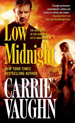 Low Midnight (Kitty Norville #13) Cover Image