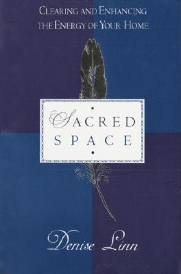 Sacred Space Cover Image