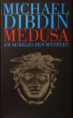 Medusa Cover