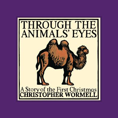 Through the Animals' Eyes Cover