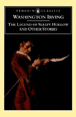 Legend of Sleepy Hollow and Other Stories Cover