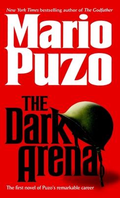 The Dark Arena Cover
