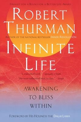Infinite Life: Awakening to Bliss Within Cover Image