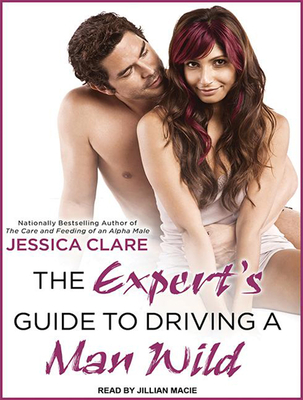The Expert's Guide to Driving a Man Wild (Bluebonnet #3) Cover Image