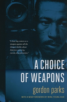 A Choice of Weapons Cover Image