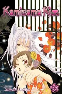 Kamisama Kiss, Vol. 10 Cover