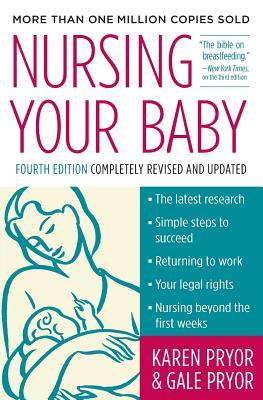 Nursing Your Baby 4e Cover Image