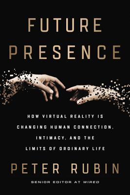 Future Presence cover image