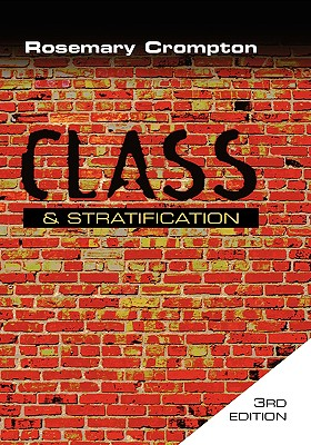 Class and Stratification Cover Image