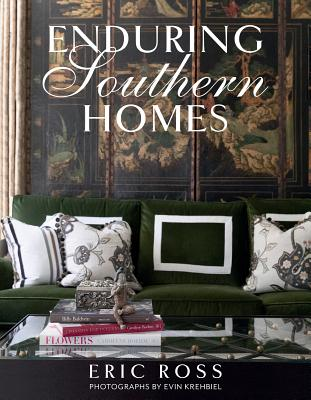 Enduring Southern Homes Cover Image
