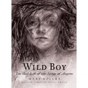 Wild Boy Cover
