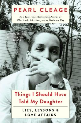 Things I Should Have Told My Daughter Cover