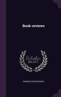 Cover for Book-Reviews