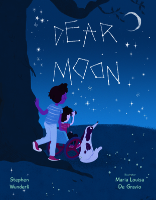 Dear Moon Cover Image