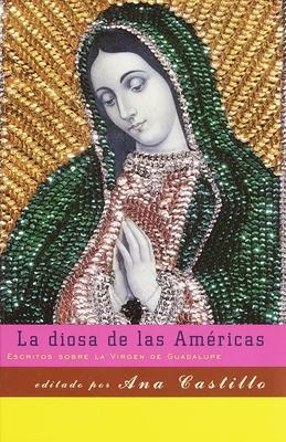 La Diosa de Las Americas Cover