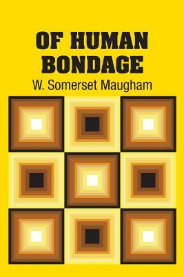 Of Human Bondage Cover Image