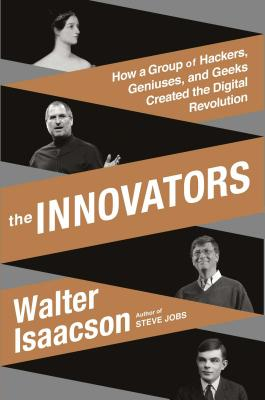 The InnovatorsWalter Isaacson