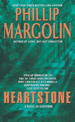 Heartstone Cover Image