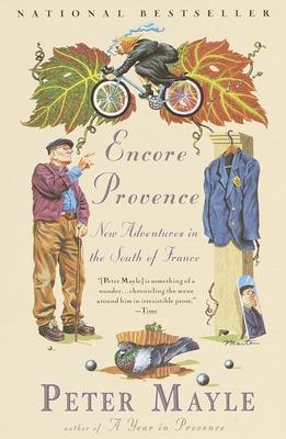 Encore Provence Cover