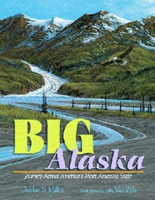 Big Alaska Cover