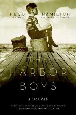 The Harbor Boys: A Memoir Cover Image