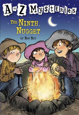 The Ninth Nugget Cover