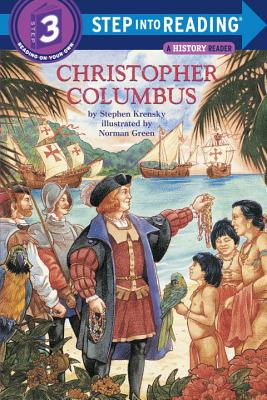 Christopher Columbus Cover