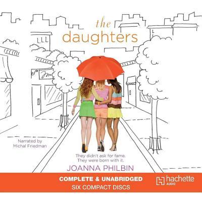 The Daughters Lib/E Cover Image