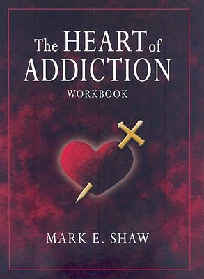 The Heart of Addiction Cover Image