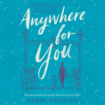 Anywhere for You Cover Image