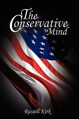 The Conservative Mind Cover